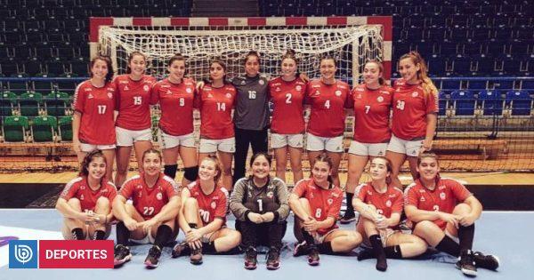 Mundial Juvenil de Balonmano: las 'Lobitas' enfrentarán a Suecia buscando un nuevo triunfo
