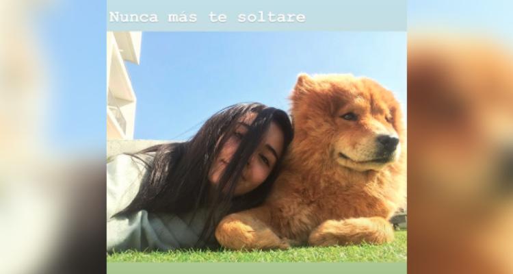 Steffi Méndez | Stories Instagram