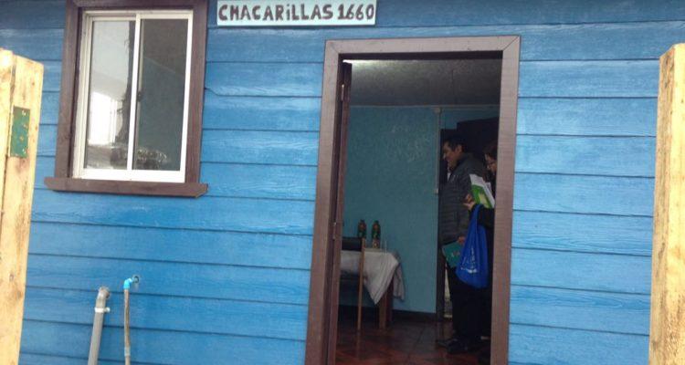 I. Municipalidad de Osorno