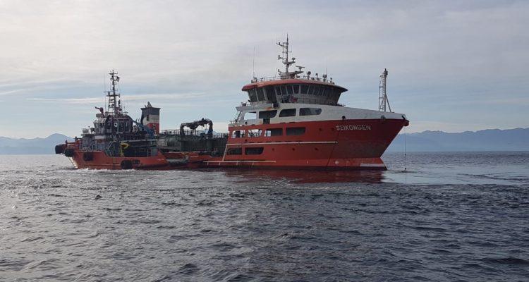 Créditos Armada de Chile