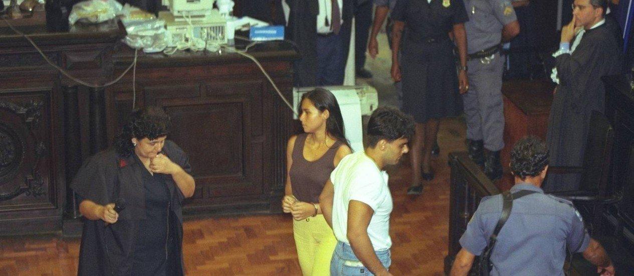 Ivo González | O Globo