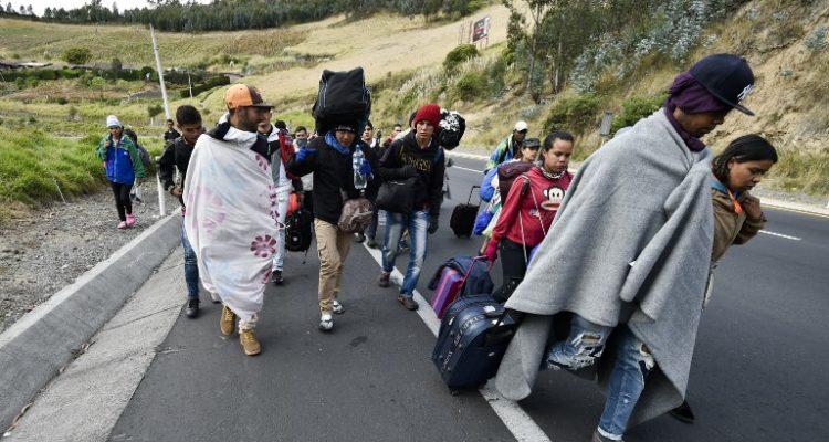 AFP / Luis Robayo