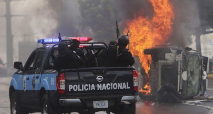 EE. UU. convoca reunión sobre Nicaragua en Consejo de Seguridad de ONU