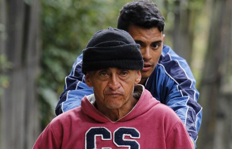 Schneyder Mendoza | Agence France-Presse
