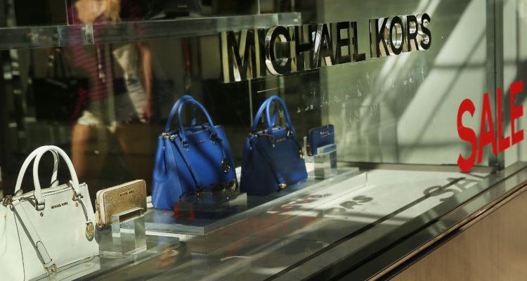 Michael Kors compra la icónica marca Versace por 1.830 millones de euros a8607f35c6