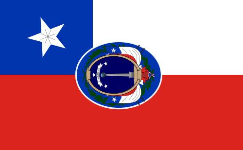 La estrella estaba inclinada, y dentro tenía un guñelve de la iconografía mapuche | Wikimedia Commons