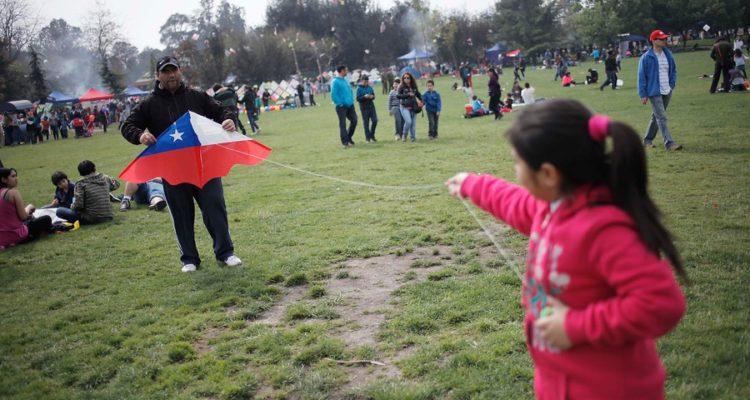 Los Beneficios De Los Juegos Tipicos Chilenos Para Los Ninos