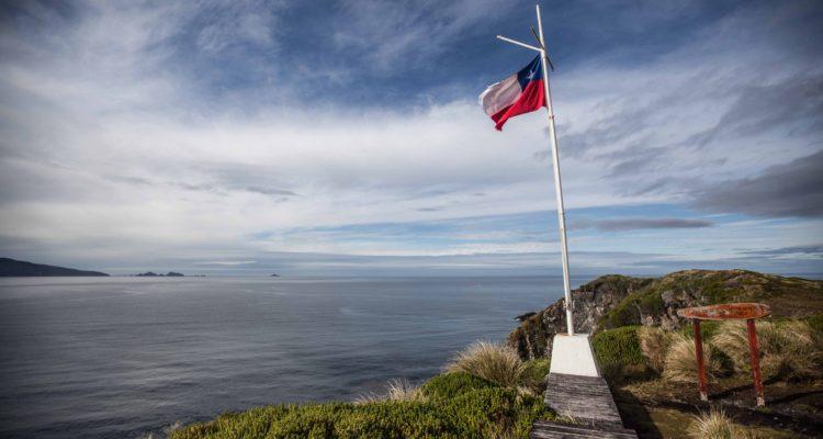 Cabo de Hornos | Archivo | Agencia UNO