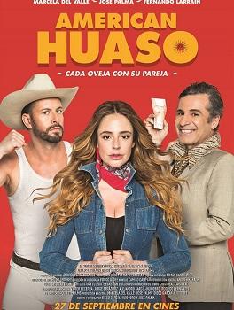 American Huaso, Rodeo Producciones (c)