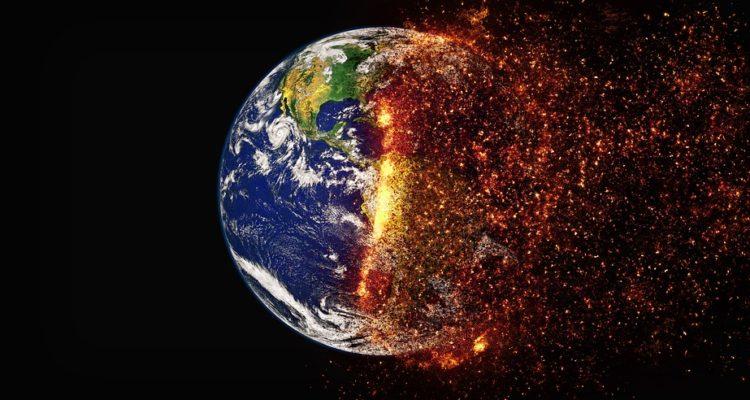 Resultado de imagen de La ONU advierte que tenemos tan solo 2 años para prevenir los efectos del cambio climático