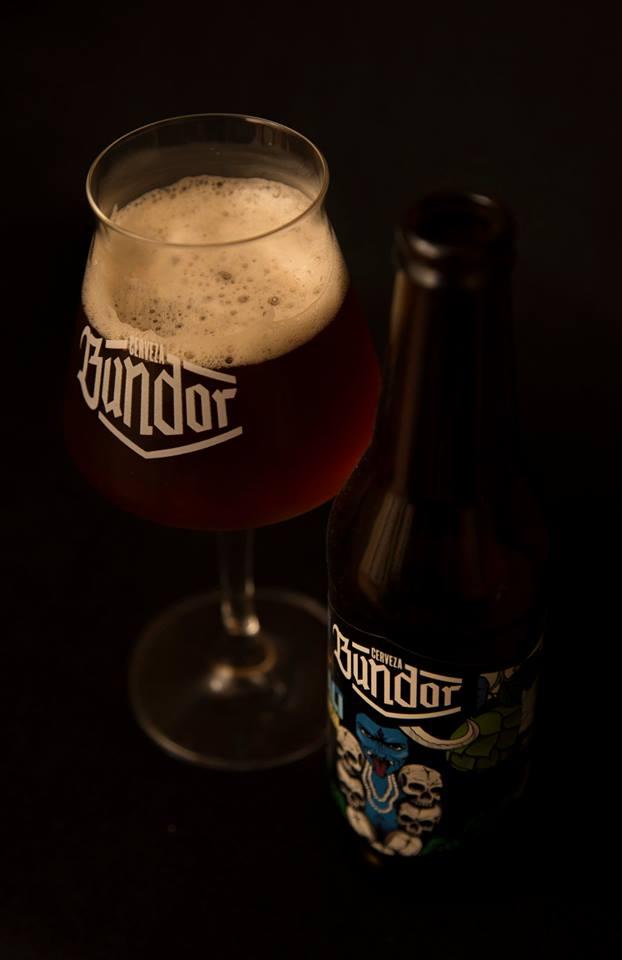 Cerveza Kali de Bundor | Facebook