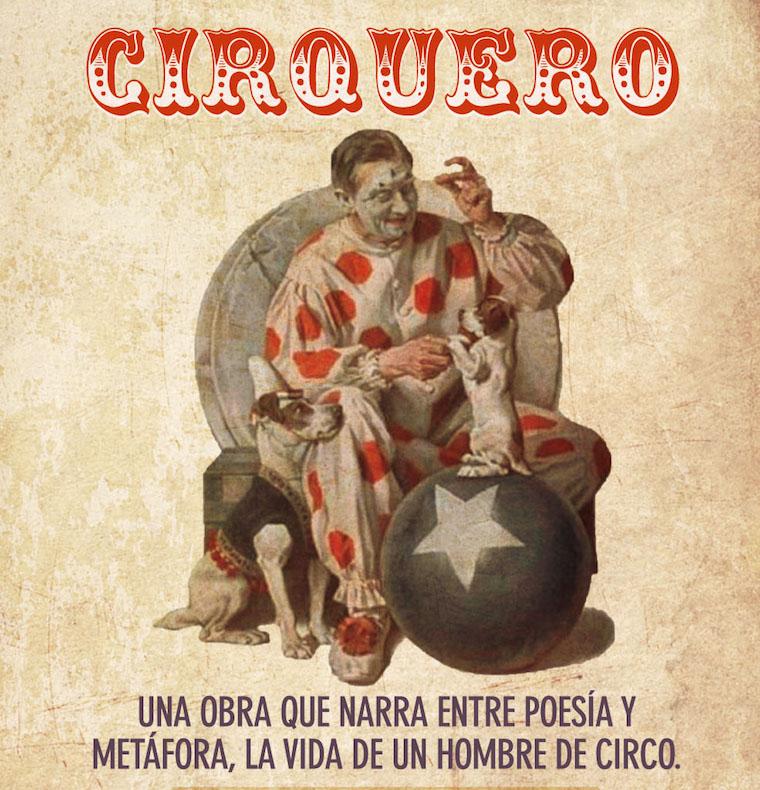 Cirquero | Cedida