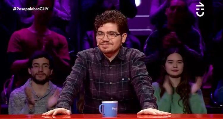 Eduardo Peñaillillo | Chilevisión