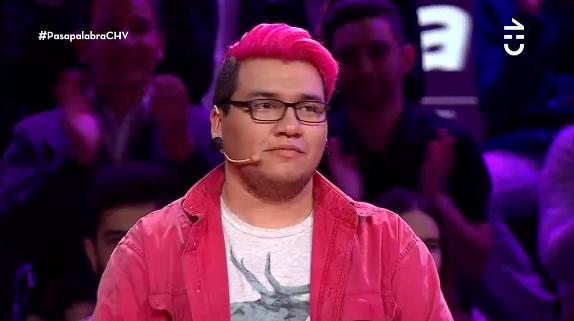 Egor Montecinos | Chilevisión