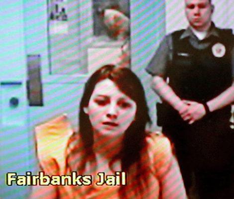 Fairbanks Jail