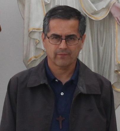 Sergio Pérez de Arce Arriagada