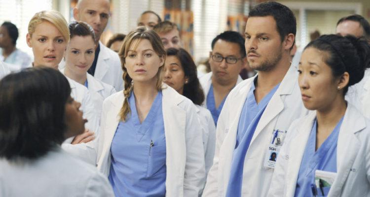 4 increíbles casos de Grey\'s Anatomy basados en una historia real ...