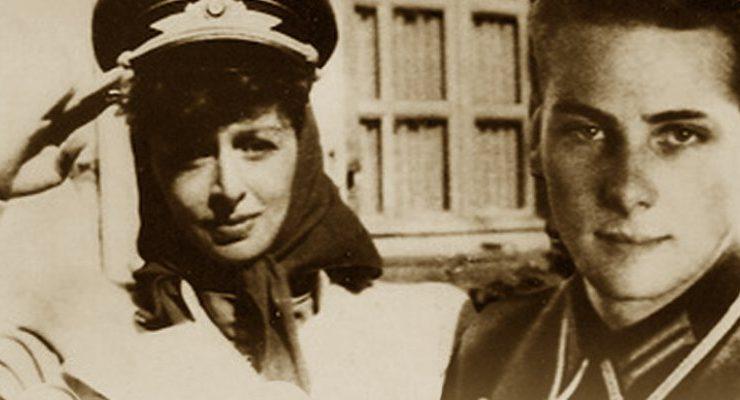 Rosita Serrano   BBC