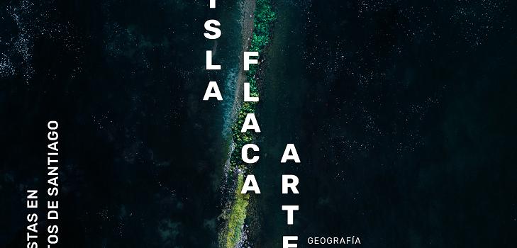 Isla Flaca, La Perrera Arte (c)