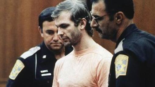 Dahmer durante su detención | ABC