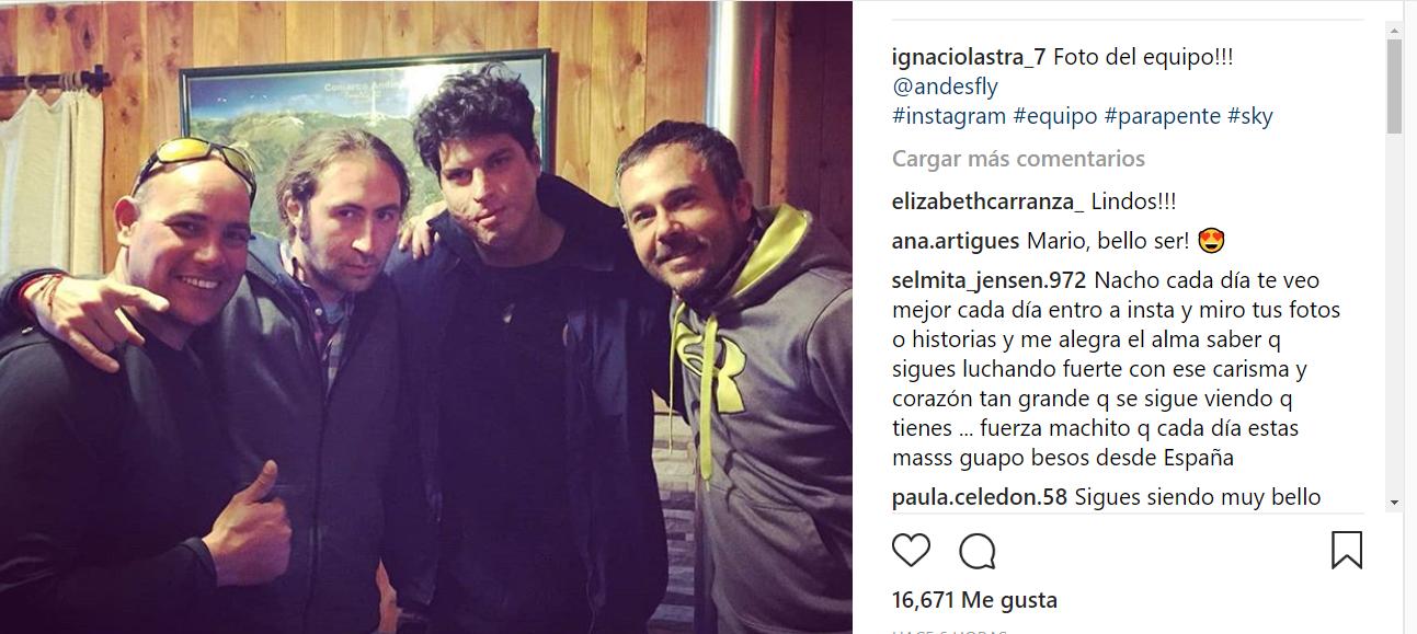 ignaciolastra_7 | Instagram