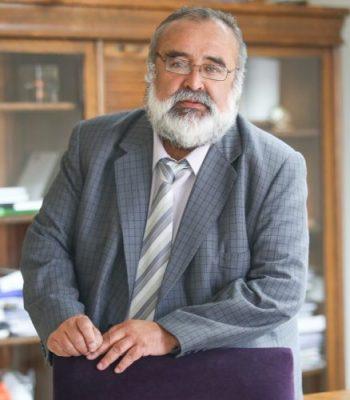 Mario Pereira, actual director nacional del Sernageomin | Sernageomin