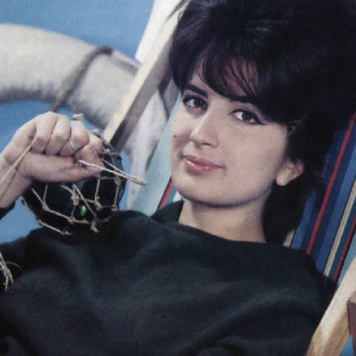 Mina Mazzini