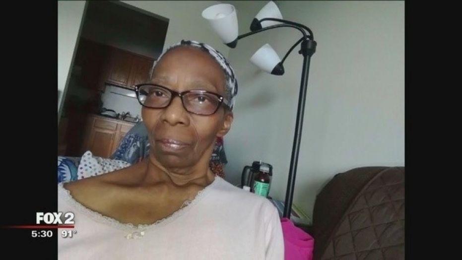 Selfie que le salvó la vida a la mujer | Fox 2 Detroit
