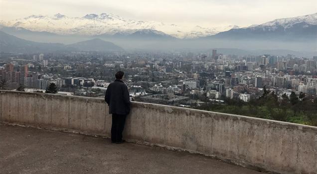 Santiago, Italia, Storyboard Media (c)