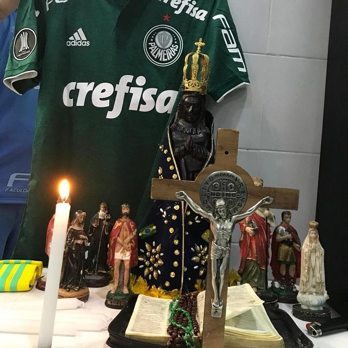 @Palmeiras | Cuenta oficial en Twitter