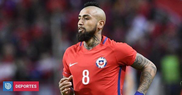 Capitán de La Roja del 62 criticó a Vidal por