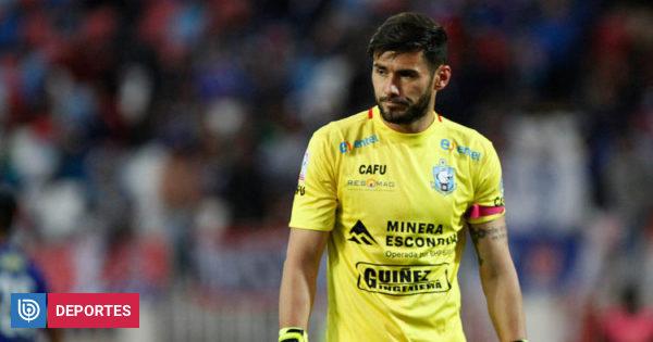 Paulo Garcés no se guarda nada y dispara: