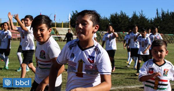 Buscando regresar a Tercera A: Lota Schwager abrirá su propia escuela de fútbol oficial