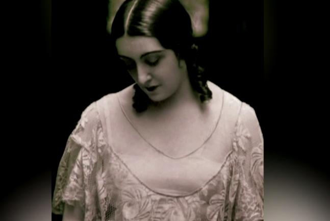 Sofia del Campo, la madre de Rosita   Canal 13