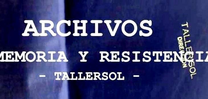 Tallersol (c)