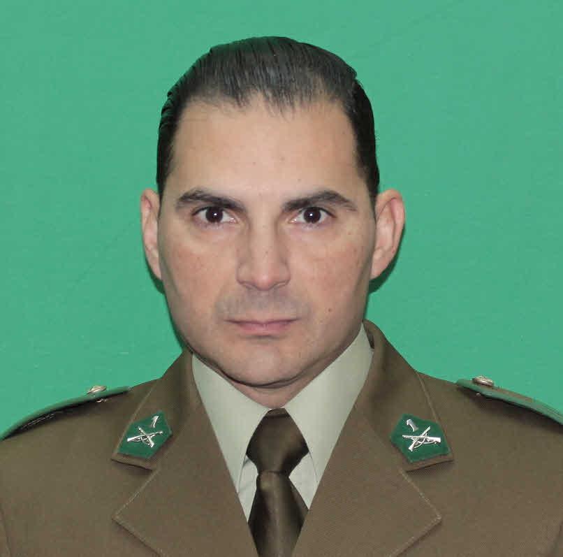 Raúl Alfredo Yañez Muñoz