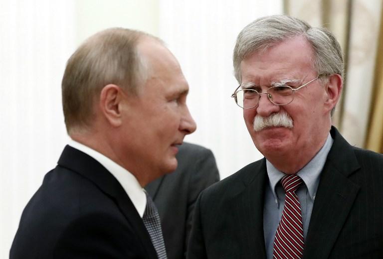 Maxim Shipenkov / Pool / AFP