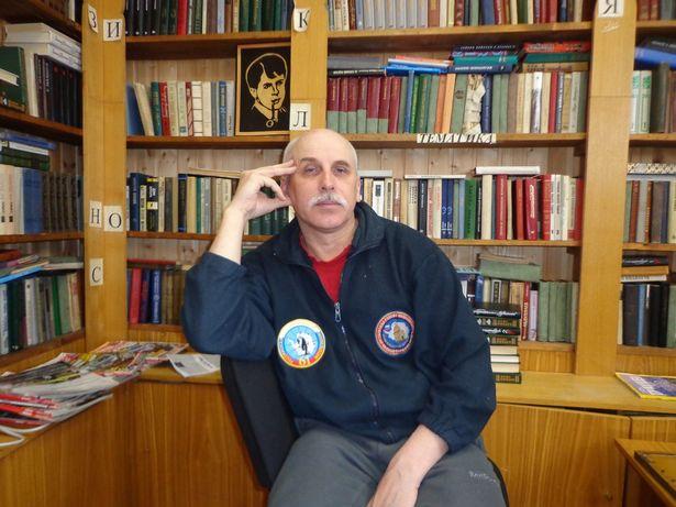 Sergey Savitsky | CEN