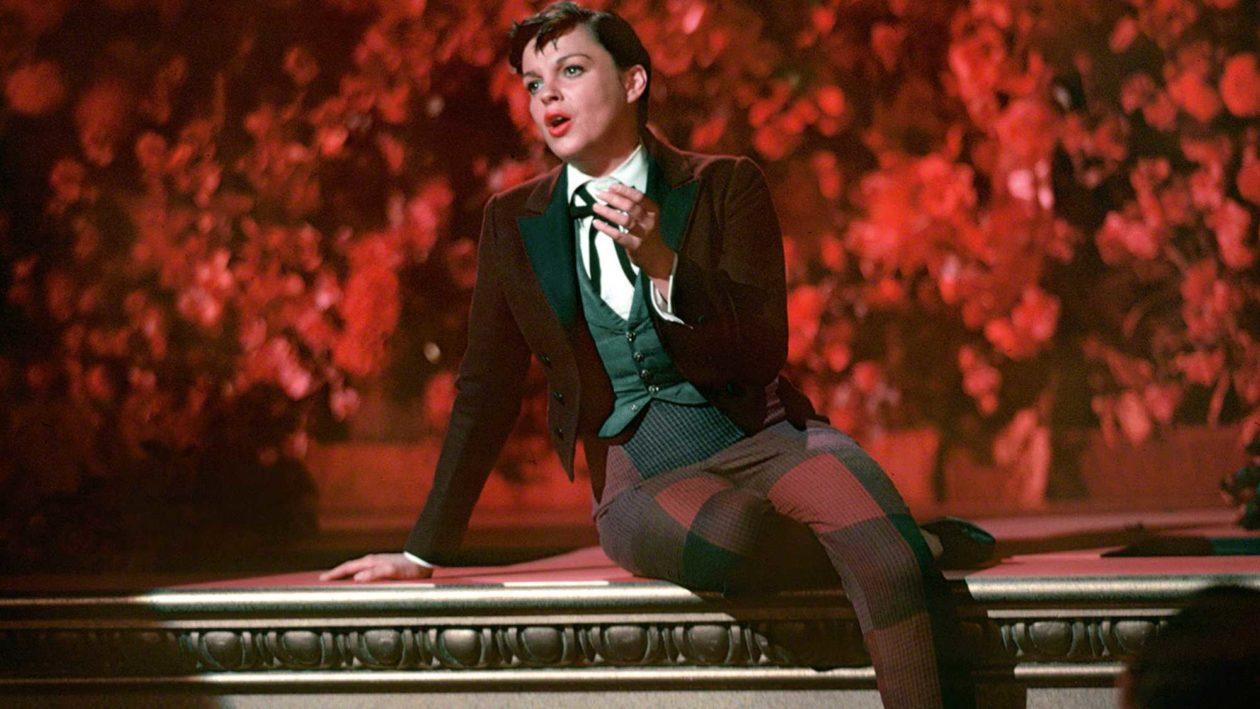Judy Garland   A Star is Born 1954