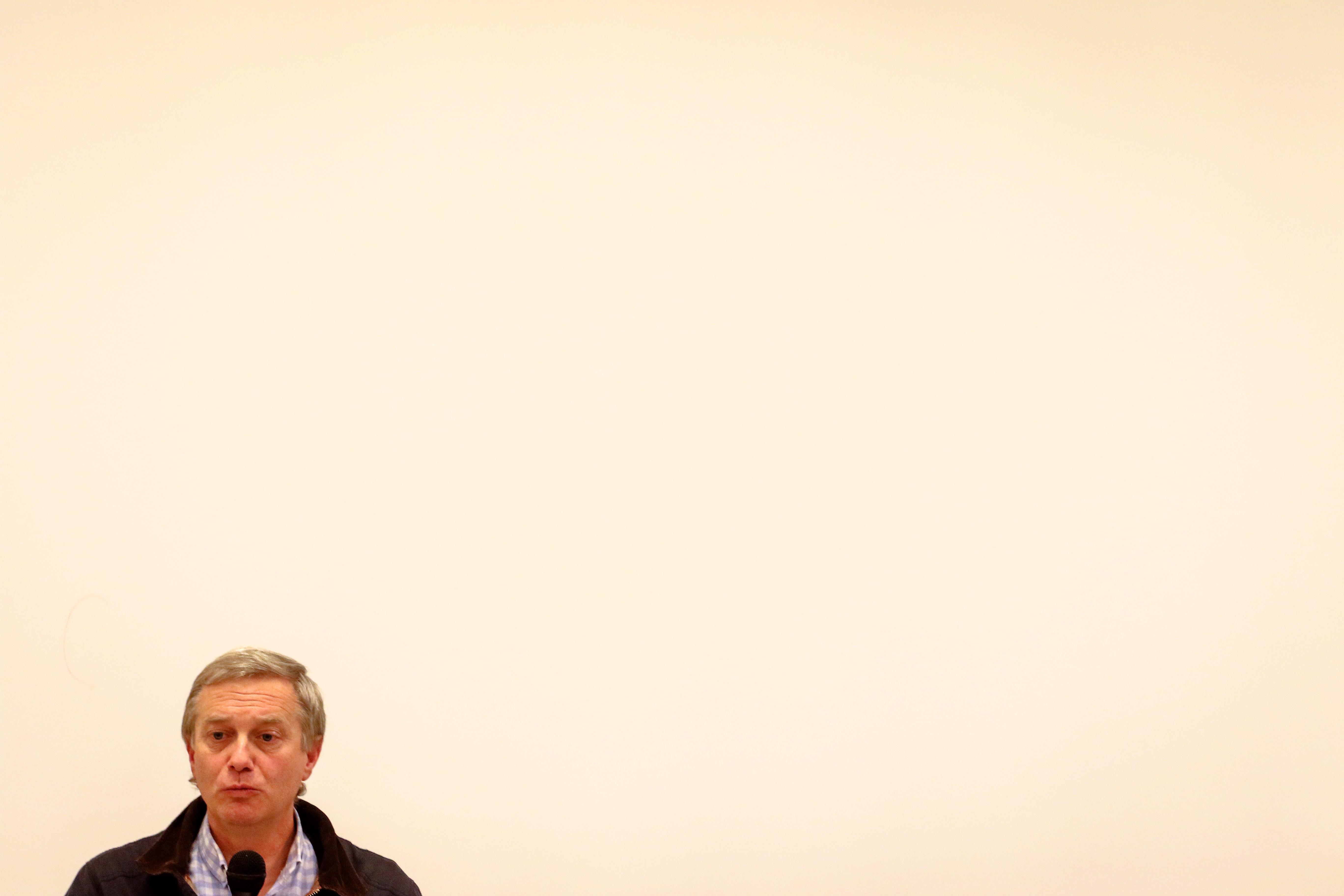Hans Scott | Agencia UNO