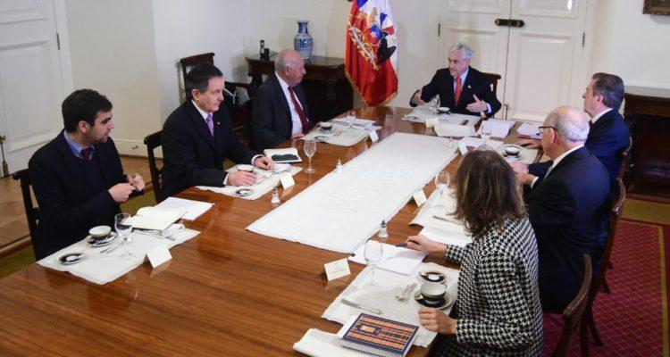 Sebastián Beltrán Gaete | Agencia UNO