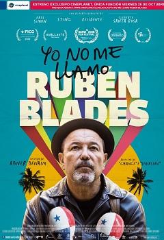 Yo no soy Rubén Blades, Cineplanet (c)