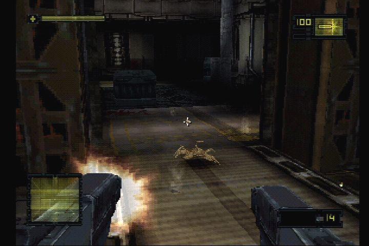 Alien Resurrection | Fox Interactive