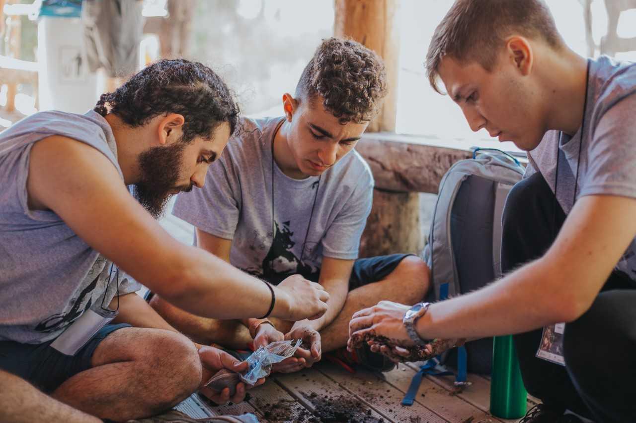 Campamento Bayer Kimlu