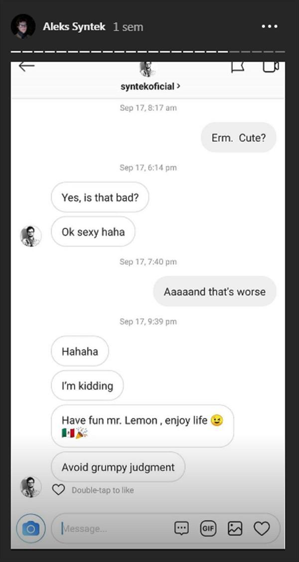Lemon Brick | Instagram