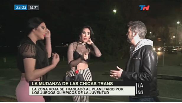 TN | Argentina