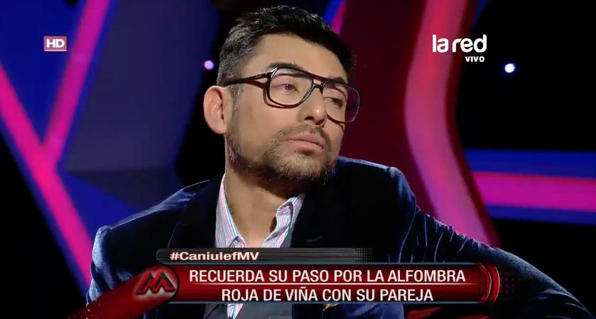 Andrés Caniulef | La Red