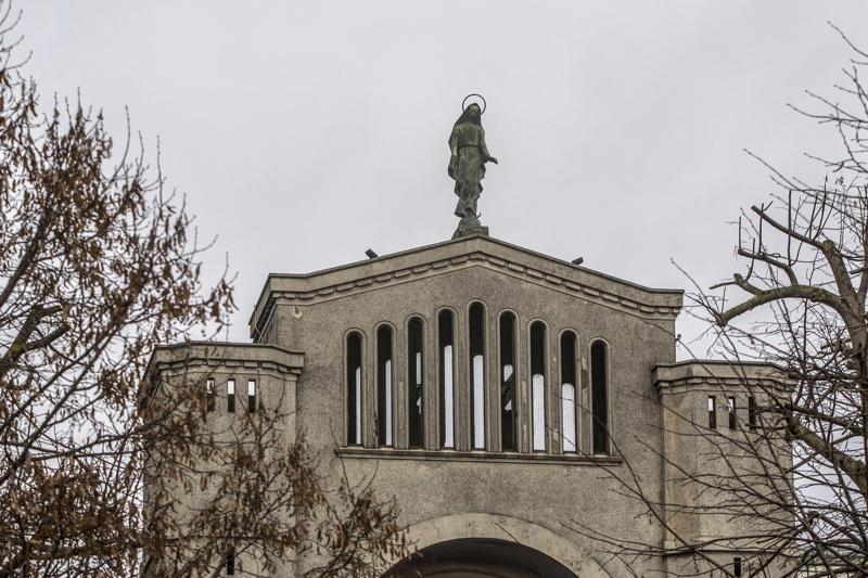 Catedral de Concepción | Agencia Gradual