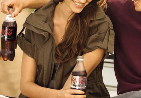 Coca Cola Chile