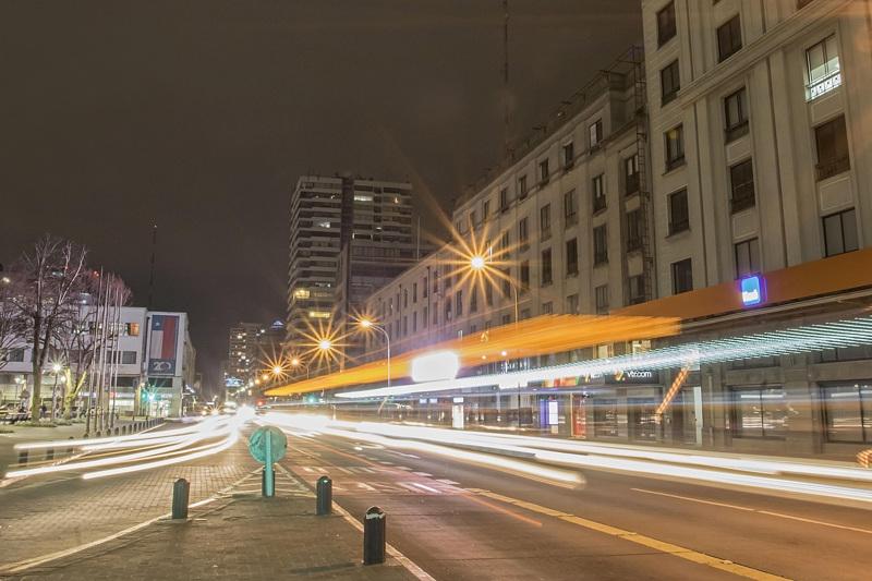Centro de Concepción   Agencia Gracual